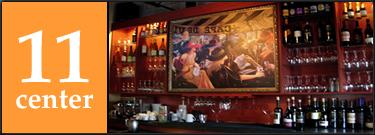 11 Center St. Folly Beach Wine and Tapas Restaurant and Bar
